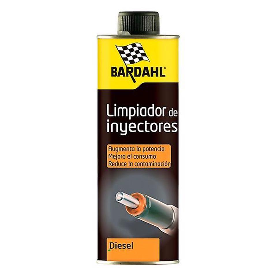 BARDAHL- Limpeza de ...
