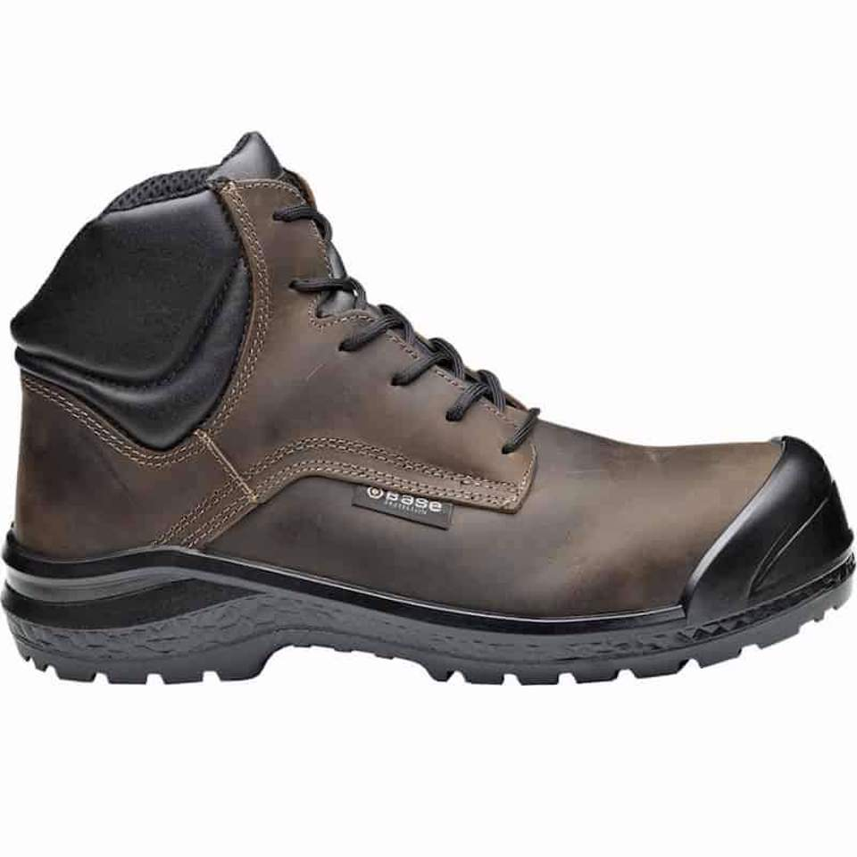 BOTA BE-BROWNY TOP 4X4 S3 T39
