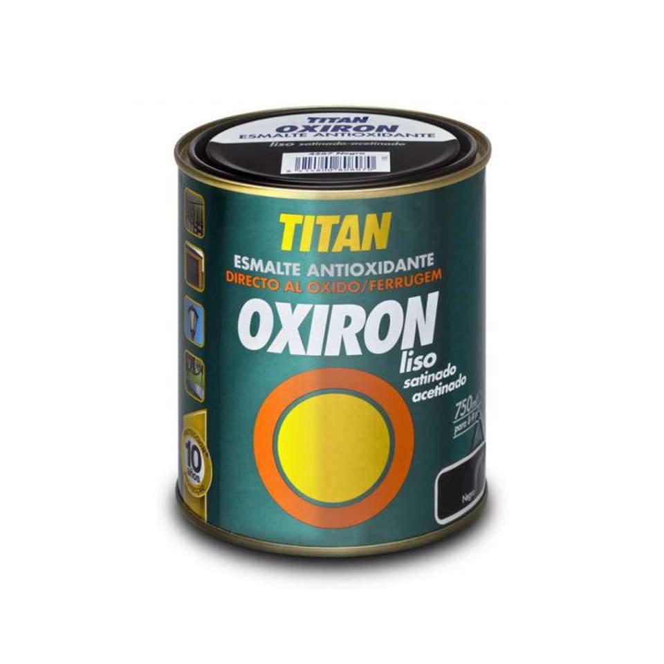 TIT-OXIRON FORJA GRI...