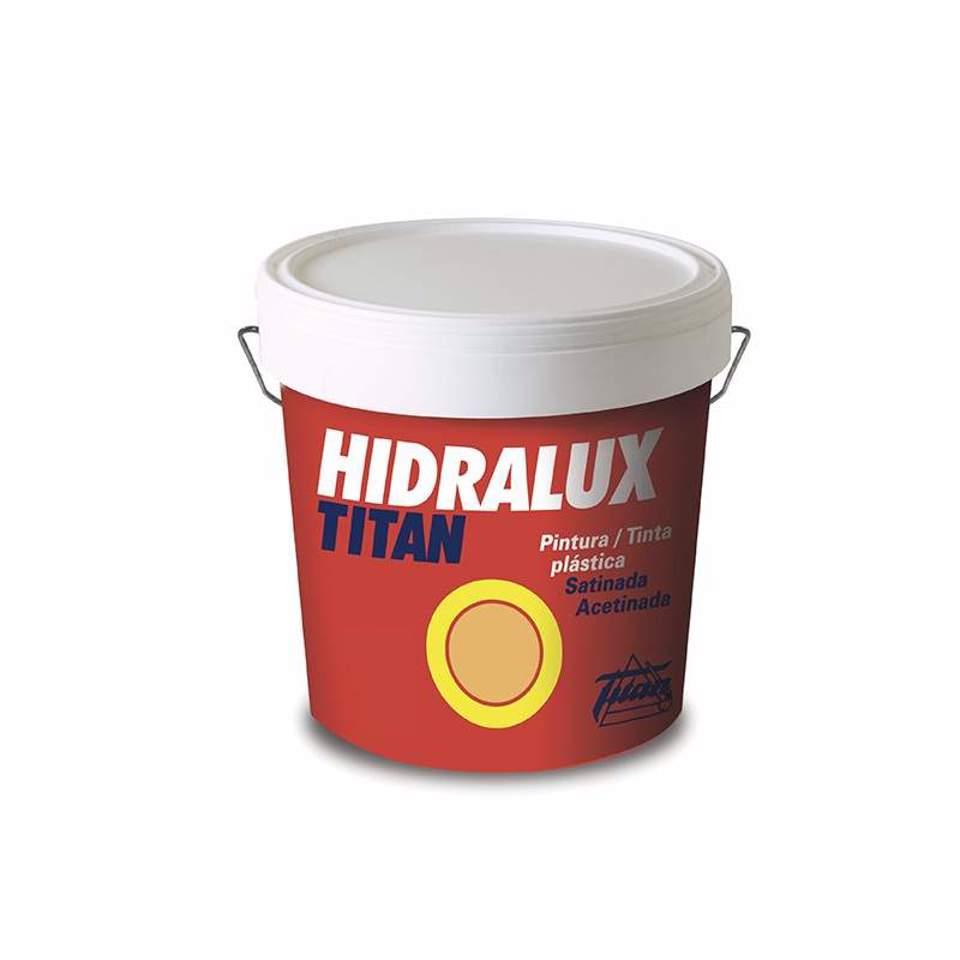 Titan hidralux 4L Br...