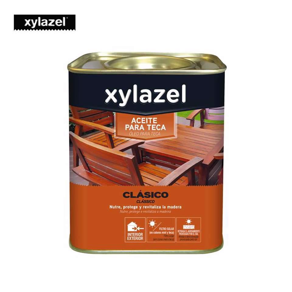Xylazel óleo para t...