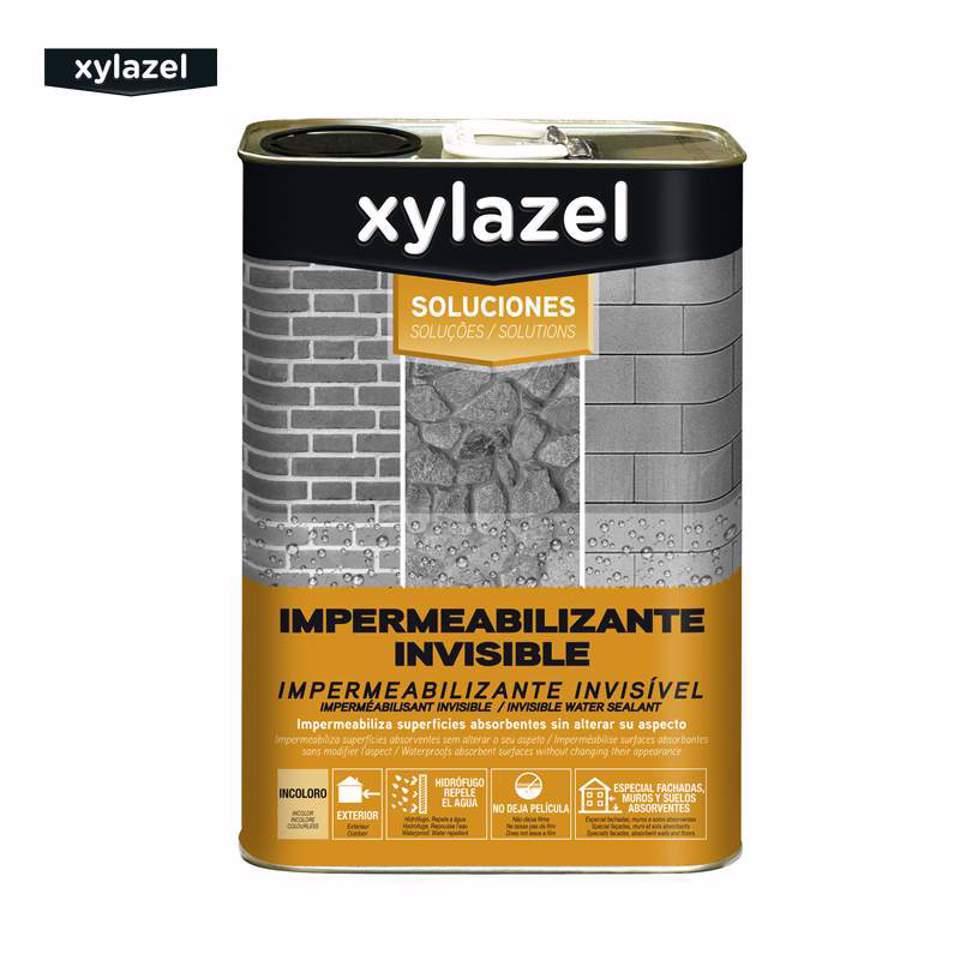 Xylazel Soluções I...
