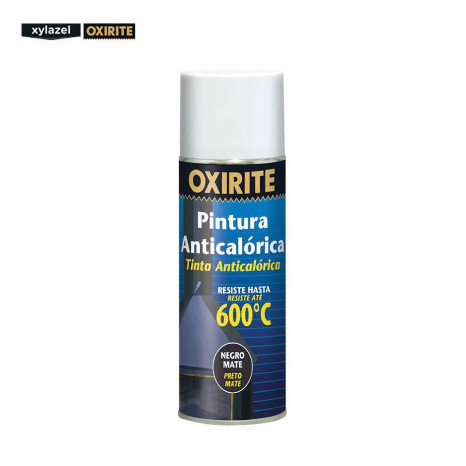 Oxirite Tinta Anticalórica Spray