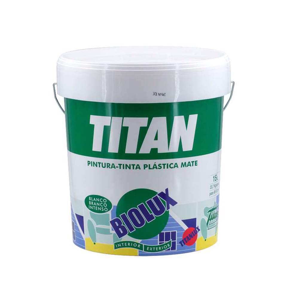 Titan biolux - tinta...