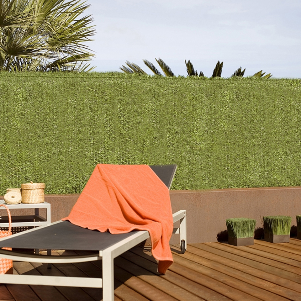 Cobertura artificial Greenset Nortene 30 1,5x3m VO x4