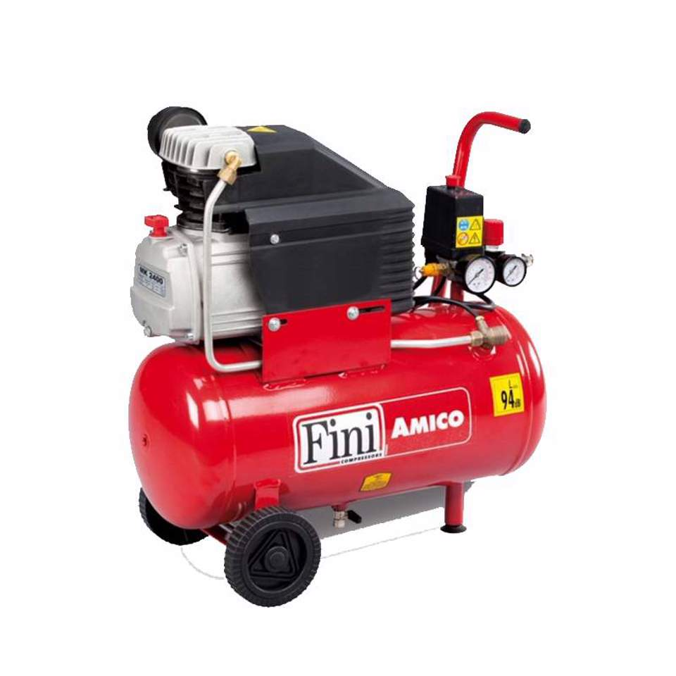 CECOPOWER-COMPRESSOR 25L 2HP 220V
