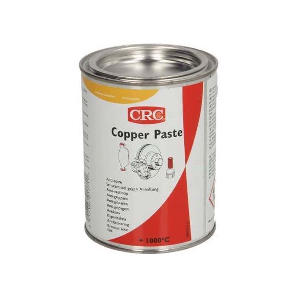 Massa de Cobre Anti Gripante 500gr CRC COPPER PASTE