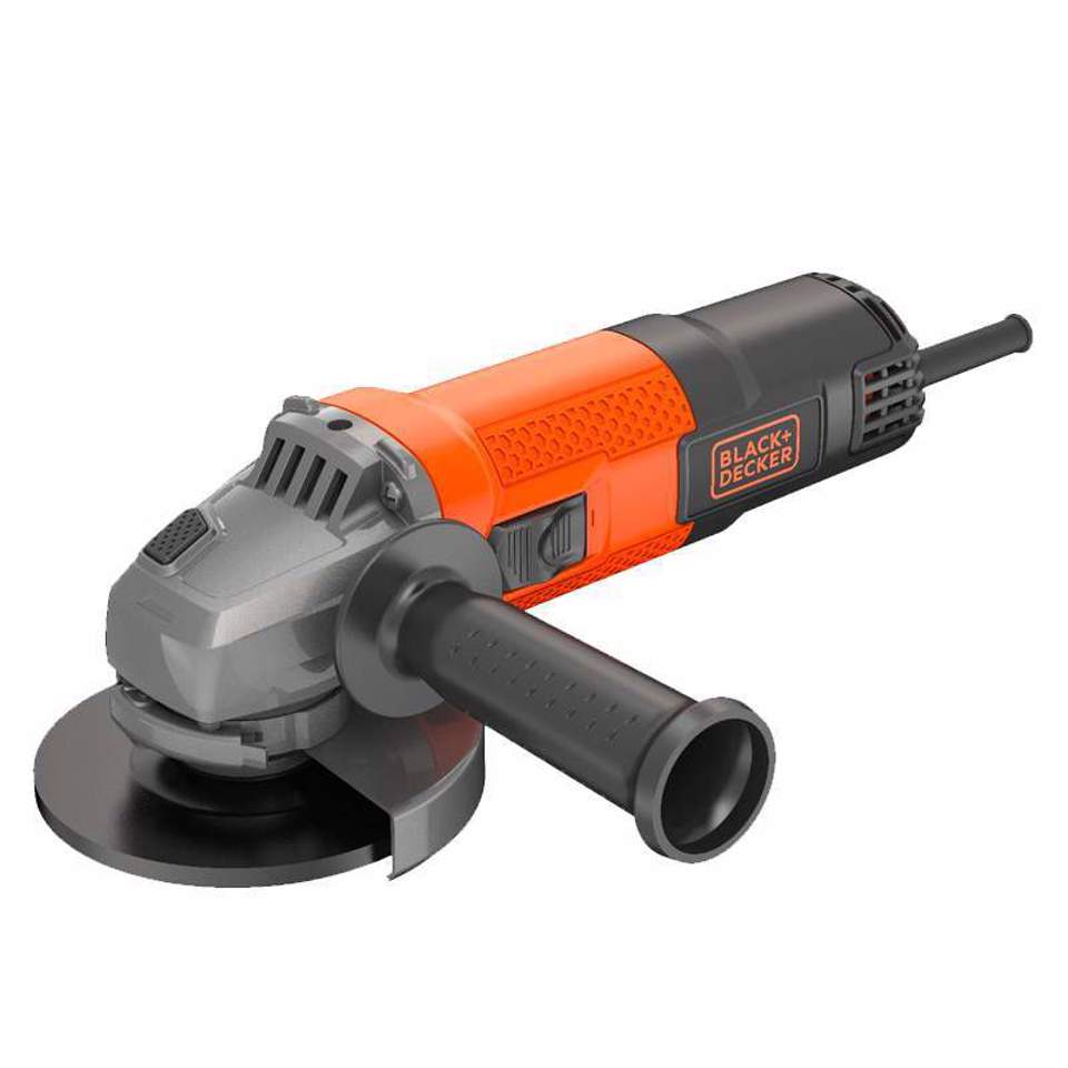 Rebarbadora 115mm 750W Black + Decker - BEG110-QS
